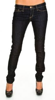 Flying Monkey Jeans Skinny Jean (L7317B)   Indigo   11 at  Women�s Clothing store: