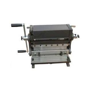 Dayton 12G596 Combination Shear, Brake And Roll, 12 In Industrial Hardware Industrial & Scientific