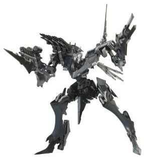 Armored Core Omer Type Lahire Stasis Fine Scale Model Kit Toys & Games