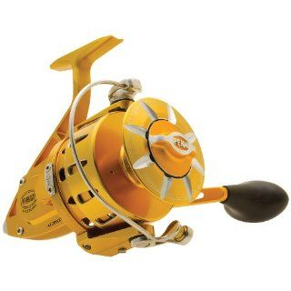 Penn Torque Spinning Reel, TRQS9BBLS : Spinning Fishing Reels : Sports & Outdoors