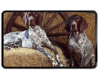 Bird dog hunting Kindle Fire snap on Case / Cover for Sides / Back of Kindle Fire