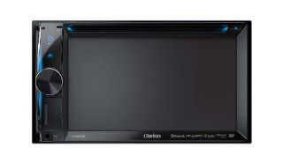 Clarion NX602 In Dash Vehicle DVD Player : In Dash Vehicle Gps Units : Car Electronics