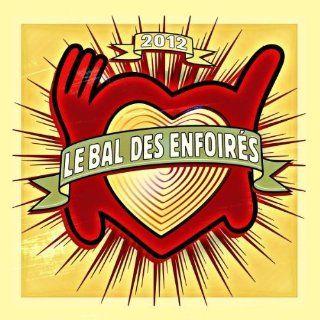 2012 Le Bal Des Enfoires Music