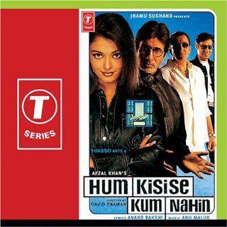 Hum Kisise Kum Nahin: Music