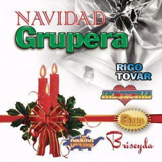 Navidad Grupera: Music
