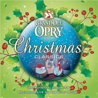 Grand Ole Opry Christmas Classics Music