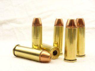 44 Magnum Dummy ammo, Training rounds, 44 mag dummy bullets, Hunting Smith & Wesson S&W N Frame 44mag Taurus Ruger Blackhawk Redhawk Desert Eagle model 29 629 Speed Loader training 20pc set