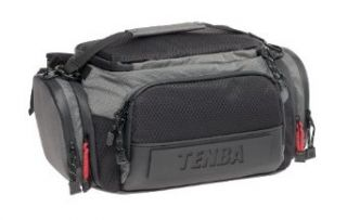 Tenba 632 612 Shootout Medium Shoulder Bag (Silver/Black)  Laptop Computer Messenger Bags  Camera & Photo