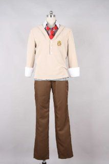 Cosplay Costume X Small Size UTA NO PRINCE SAMA kurususyou Japanese : Athletic Skirts : Sports & Outdoors