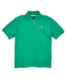 "Coogi ""Classic Coogi"" Big Boys Polo Shirt (10/12) Clothing"
