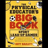 Physical Educators Big Book of Sport Lead up Games
