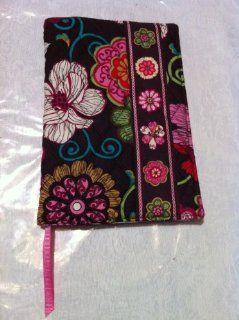 Vera Bradley Paperback Book Cover ~ Mod Floral Pink