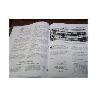 Case International 656 Tractor OEM OEM Owners Manual Case International Books
