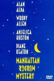 Manhattan Murder Mystery: Woody Allen, Diane Keaton, Jerry Adler, Lynn Cohen, Ron Rifkin, Joy Behar, William Addy, John Doumanian, Sylvia Kauders, Ira Wheeler, Alan Alda, Anjelica Huston, Melanie Norris, Marge Redmond, Zach Braff: Movies & TV