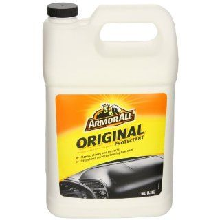 Armor All ARM 10710 1 Gallon Water Based Original Protectant Bottle (Case of 4) Industrial & Scientific