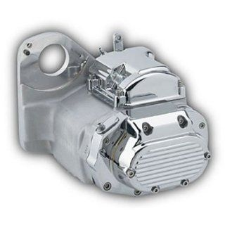 Ultima Left Side Drive 6 Speed Cast Transmission For Harley Davidson Softail Automotive