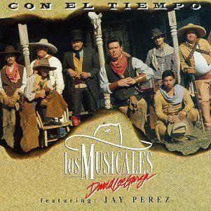 Con El Tiempo: Music
