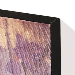 Paragon Abstract Iris Nine Patch II Canvas Art   Li Leger (Set of 9)