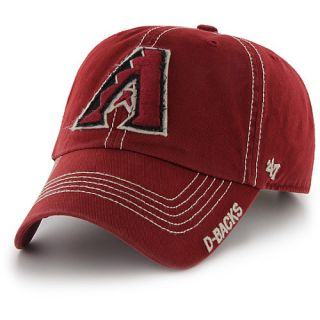 47 BRAND Arizona Diamondbacks Grapple Adjustable Cap   Size: Adjustable