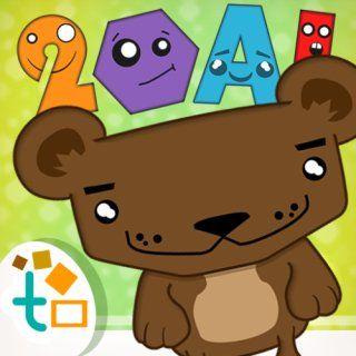 Bebe Toca Ding!: En Espa�ol Formas N�meros Letras Animales: Appstore for Android