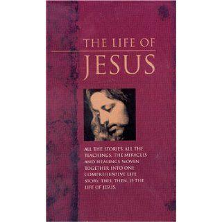 The Life Of Jesus / More than a Carpenter Josh McDowell 9780842334785 Books
