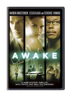 Awake: Terrence Howard, Fisher Stevens, Arliss Howard, Hayden Christensen, Sam Robards, Trent Ford, Christopher McDonald, Lena Olin, Sigourney Weaver, Georgina Chapman, Jessica Alba, Joby Harold: Movies & TV