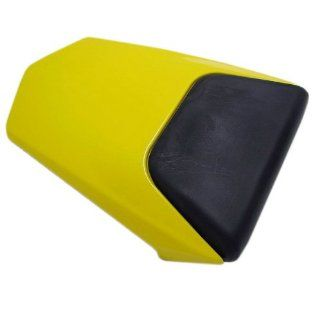 Rear Seat Cowl Cover Cowl Motorcycle ABS accessories Fit for YAMAHA R1 00 01 YELLOW: Automotive