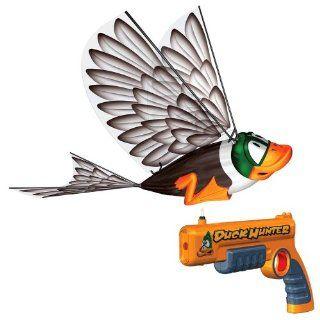 Duck Hunter   Indoor Flying Duck Hunt Game Toys & Games