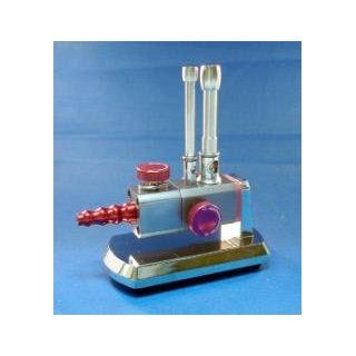 Bunsen Burner: Science Lab Bunsen Burners: Industrial & Scientific