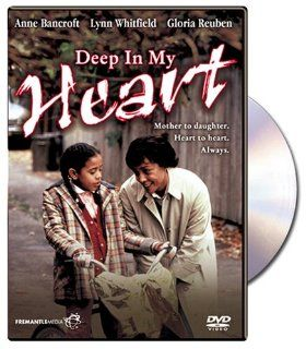 Deep in My Heart: Cara Buono, Alice Krige, Albert Schultz, Jordan Smith, Lynn Whitfield, Anne Bancroft, Gloria Reuben, Michael Capellupo, Jesse L. Martin, Jessica Smith, Olivia Kassardjian, Anita W. Addison: Movies & TV