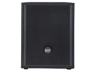 "RCF Art 902 AS 12"" Bandpass Active Subwoofer 1000W: Electronics"