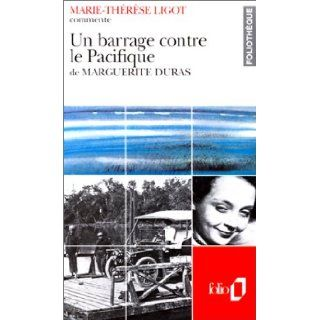 Barrage Cont Le Fo Th (Foliotheque) (French Edition): M. Ligot: 9782070384969: Books
