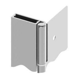 Hager 790 900 Concealed Leaf Hinge Ps900080532d000jj1   Door Hinges