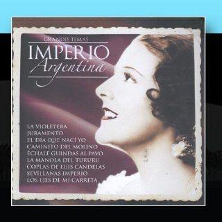 Grandes Temas de Imperio Argentina Music