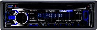 Kenwood KDCX797 eXcelon Single DIN In Dash Car Stereo Receiver  Vehicle Cd Player Receivers