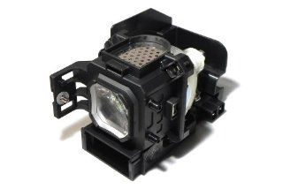 Compatible NEC Projector Lamp, Replaces Part Number NP05LP ER. Fits Models: NEC VT 800: Computers & Accessories
