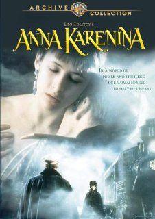 Leo Tolstoy's Anna Karenina Sophie Marceau, Sean Bean, Alfred Molina, Mia Kirshner, James Fox, Bernard Rose, Sophie Marceau, Mia Kirshner Movies & TV