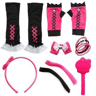 Monster High Draculaura Fangtastic Fashion Set Toys & Games
