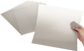 Rowlux Illusion Film 6 Count Polycarbonate Sheet, 12 by 12 Inch, Clear 3D