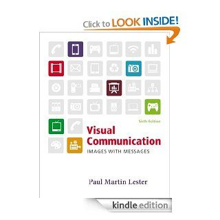 Visual Communication Images with Messages eBook Paul Martin Lester Kindle Store