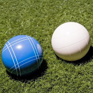 EPCO 107mm Personalized Tournament World Cup Replacement Ball   Bocce Ball