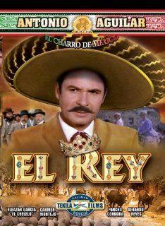 El Rey (1976): Antonio Aguilar, Carmen Montejo, Eleazar Garc�a Chelelo, Flor Silvestre: Movies & TV