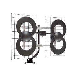 Antenna's Direct C4 CJM 20 Inch ClearStream 4 Extreme Range UHF Outdoor Antenna Mount: Electronics