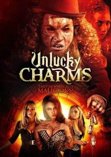 Unlucky Charms: Seth Peterson, Charlie O'Connell, Nathan Phillips, Playboy Playmates Nikki Leigh & Anna Sophia Berglund, Alex Rose Wiesel, Masuimi Max, Mike Diva, Peter Badalamenti, Ben Woolf, Katrina Kemp and Jeryl Prescott Sales (The Walking Dead