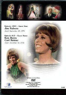 The Carol Burnett Show (Episode 812 & 1004): Everything Else