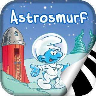 The Smurfs   Astrosmurf: Appstore for Android