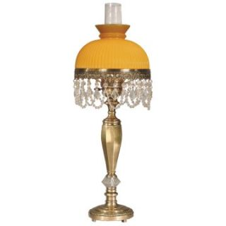 Dale Tiffany Diego Hurricane Table Lamp   Table Lamps