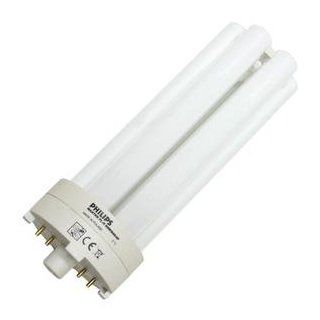 Philips 133694   PL H 60W/841 ALTO Triple Tube 4 Pin Base Compact Fluorescent Light Bulb