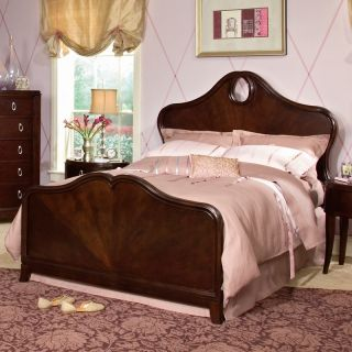 Glamour Girl Panel Bed   Kids Panel Beds