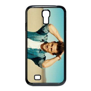 Custom Channing Tatum Cover Case for Samsung Galaxy S4 I9500 S4 852: Cell Phones & Accessories
